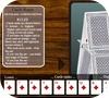 Кадр из игры Дурак: Карточный домик