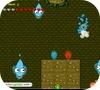 Кадр из игры Огонь и Вода 5: В Храме ужасов