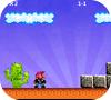 Кадр из игры Супер Марио Гангстер