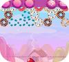 Кадр из игры Пончиковый шутер