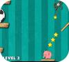 Кадр из игры Хрюшка в банке
