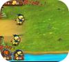 Кадр из игры Боевые зверята
