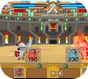 Кадр из игры Боевая арена гладиатора