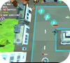 Кадр из игры Вуп дрифт ио