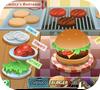 Кадр из игры Большое ресторан