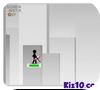 Кадр из игры Стикмен Лучник 2