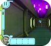 Кадр из игры Стражи Галактики: Цитадель шторма