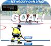 Кадр из игры Хоккейный вызов
