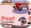 Кадр из игры Силовая игра
