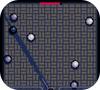 Кадр из игры Комбо-бильярд