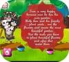 Кадр из игры Говорящий Том: Семейное садоводствао