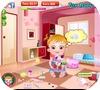 Кадр из игры Малышка Хейзел: Игра в доктора