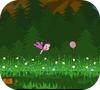 Кадр из игры Маша и медведь: Давай полетаем