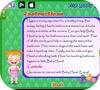 Кадр из игры Малышка Хейзел: Гигиена в ванной