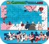 Кадр из игры Леди Баг и маринетта
