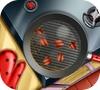 Кадр из игры Леди Баг: Приготовить обед
