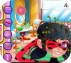 Кадр из игры Леди Баг: Чудесный уход за кожей