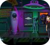 Кадр из игры Полуночные призраки