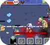 Кадр из игры Зомбургер 2: Возмездие