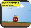 Кадр из игры Красный шар 2