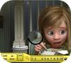 Кадр из игры Головоломка: Райли ищет цифры