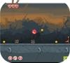 Кадр из игры Красный шар 4. Часть 3