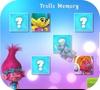 Кадр из игры Тролли: Карточки памяти