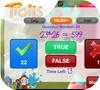 Кадр из игры Тролли: Соревнования по математике