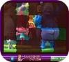 Кадр из игры Тролли: Сортировка плиток