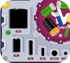 Кадр из игры Батарейки