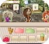 Кадр из игры Барбоскины: Кафе-мороженое