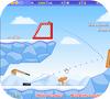 Кадр из игры Точный хоккей: Доп. уровни 2