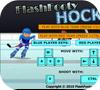 Кадр из игры Быстрый хоккей