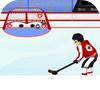 Кадр из игры Хоккей: Все звёзды