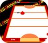 Кадр из игры Настольный хоккей