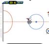 Кадр из игры Супер хоккей