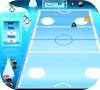 Кадр из игры Хоккей с пингвинами
