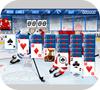 Кадр из игры Пасьянс: Хоккей