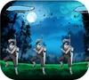 Кадр из игры Наруто: Битва с клоном