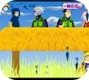 Кадр из игры Наруто