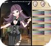 Кадр из игры Героиня JRPG: Некромант