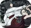 Кадр из игры Создание манги: Охотник на вампиров (Страница 10)