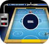 Кадр из игры АйКонСити: Воздушный хоккей
