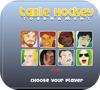 Кадр из игры Хоккейная таблица чемпионата
