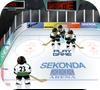 Кадр из игры Хоккей: Секонда
