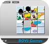 Кадр из игры Пятнашки: Хоккей с Микки