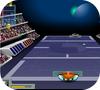 Кадр из игры Галактический теннис