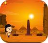 Кадр из игры Низвержение фараона