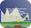 Кадр из игры Платформа Пакман 2