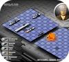 Кадр из игры Морской бой: Генеральский штаб